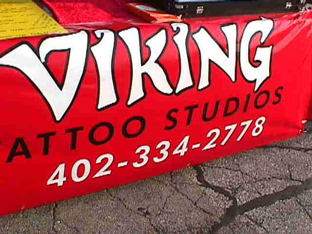 VIKING TATTOO, INC VIKING TATTOO, INC HOMEPAGE